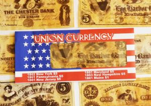 Union Replica Currency 1st Pack